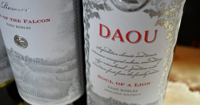 Daou Done Right-A Food and Wine Experience in Paso Robles